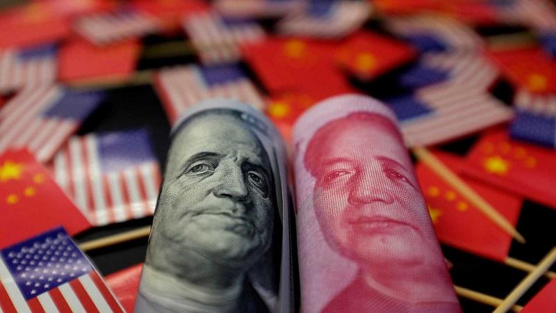 Advierte China sobre consecuencias globales por calificarla Estados Unidos de manipuladora de divisas