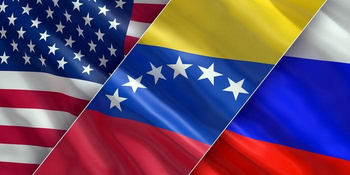 Acusa Rusia a EEUU. de atentar contra la soberanía de Venezuela