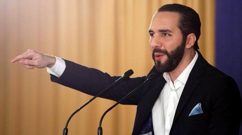 Presidente de El Salvador se negó a reunirse con enviado de Estados Unidos