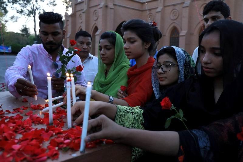 Declaran en Sri Lanka la emergencia y luto nacional