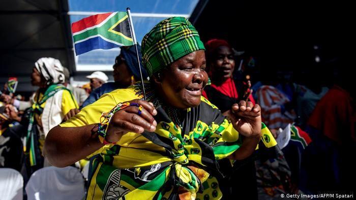 Cerca de 27 millones de sudafricanos deberán acudir a las urnas, pocos días después de la conmemoración de los 25 años del fin del apartheid.
