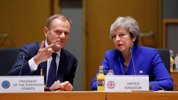 Dispuesta la UE conceder una nueva prórroga al Brexit