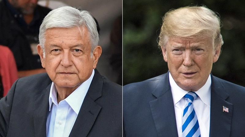 Rechaza Cuba medidas coercitivas de Estados Unidos contra México
