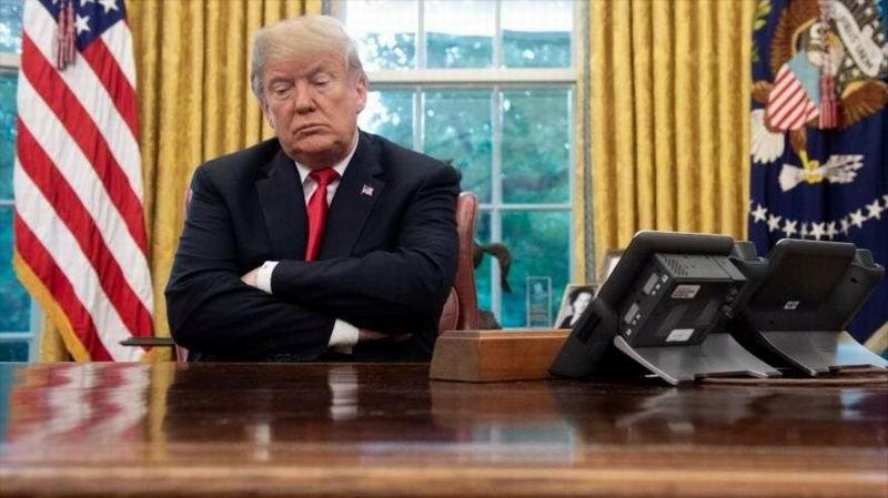Arranca oficialmente contienda por la presidencia de Estados Unidos