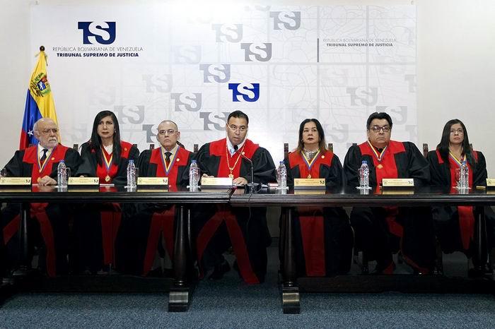 El presidente de la Sala Constitucional del Tribunal Supremo de Justicia (TSJ), Juan José Mendoza, ratificó la inconstitucionalidad de las actuales acciones que emita la AN