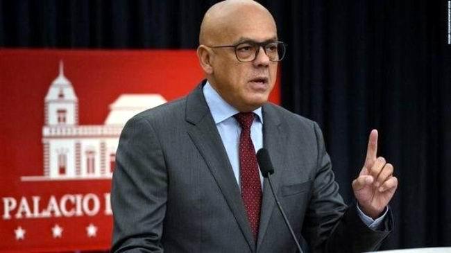Jorge Rodríguez: Venezuela dará la misma lección que Bolivia en las elecciones