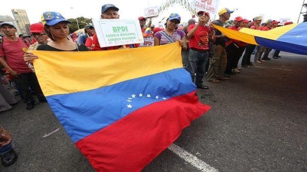 Convocan este sábado en Venezuela a participar en Jornada de Solidaridad