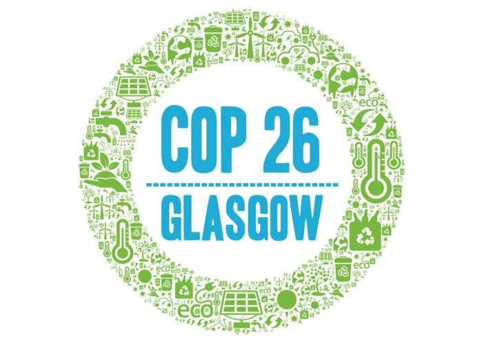 Climate Change Conference COP26 postponed due to COVID-19