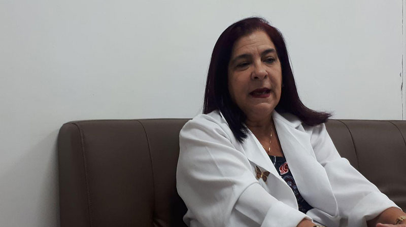 Cuba applies regenerative therapy to treat patients recovered from COVID-1
