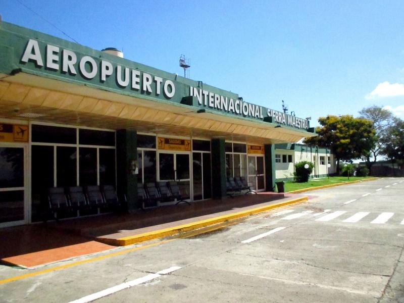 Fortalecen vigilancia sanitaria internacional en aeropuerto manzanillero