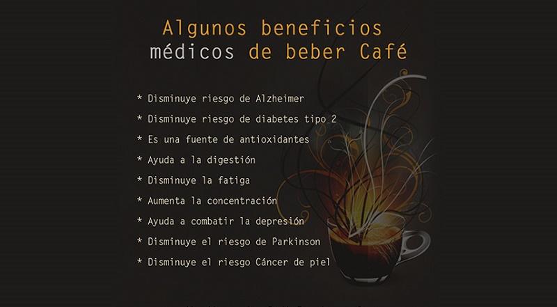 Café contra Alzheimer y Parkinson