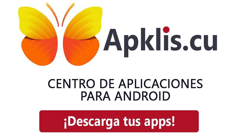 Disponible nueva versión de aplicación cubana Apklis