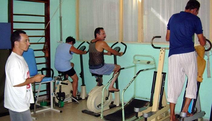 Cuba: Bloqueo de Estados Unidos daña a personas con discapacidad