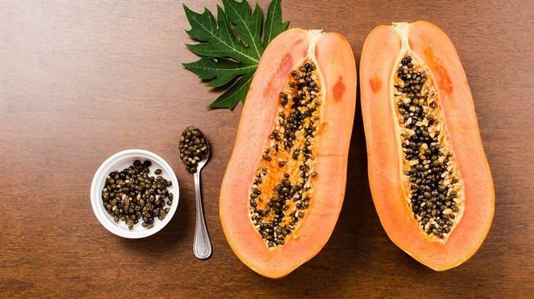 Semillas de fruta bomba, excelente opción
