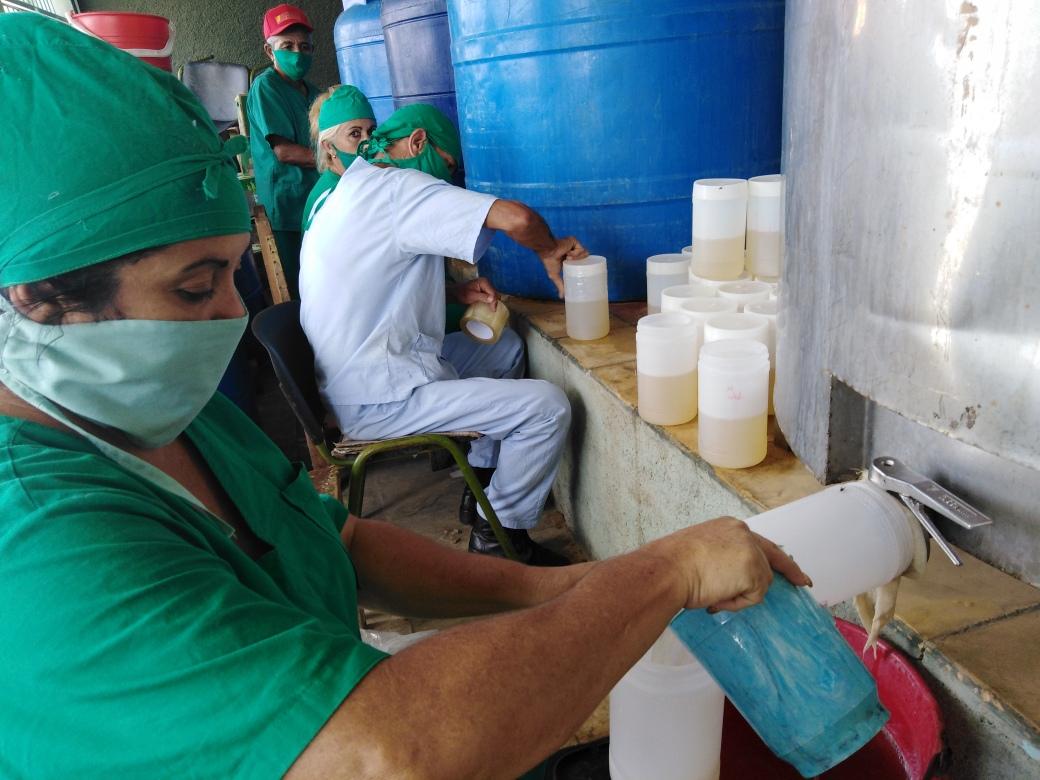 🎧 En Las Tunas la BioFam es garantía de calidad