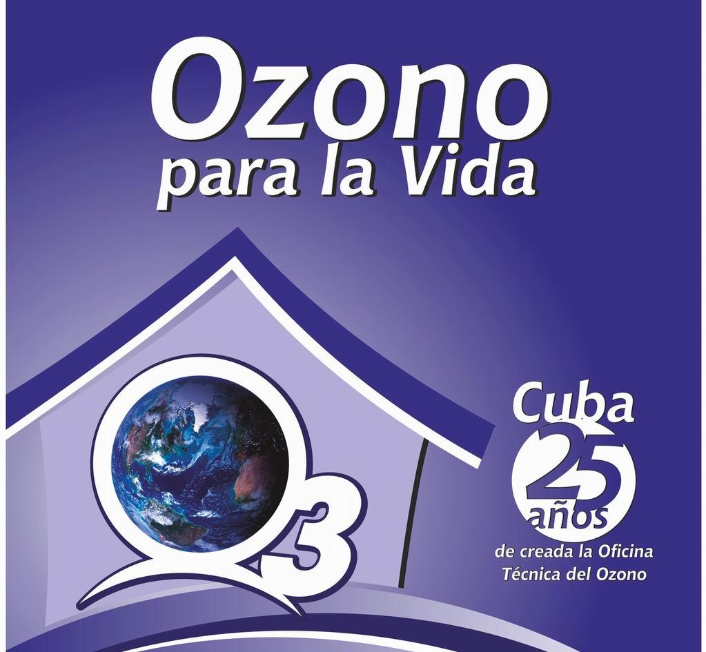 El Ozono para la vida