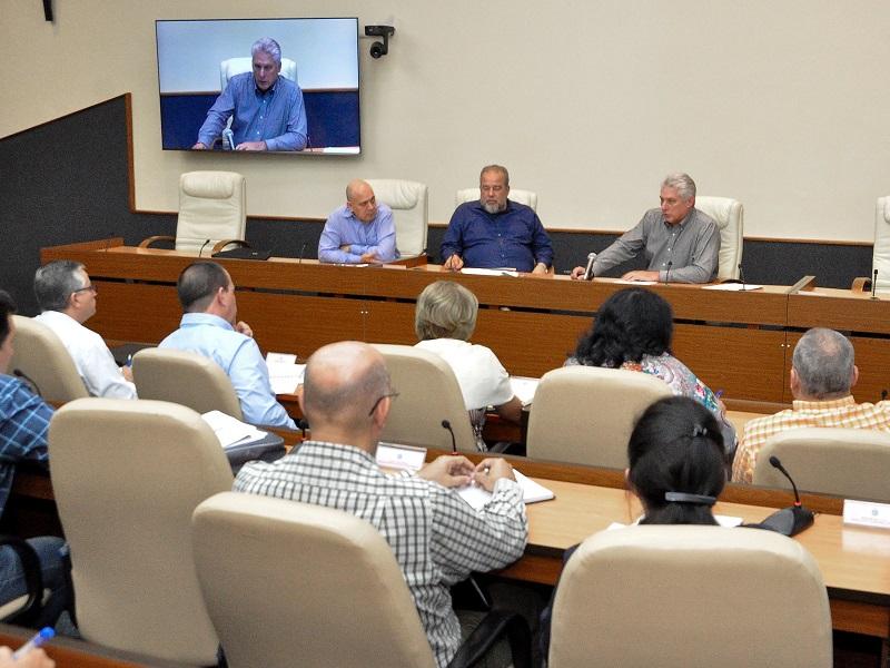 El PAMI: decisivo en el futuro de Cuba (+AUDIO)