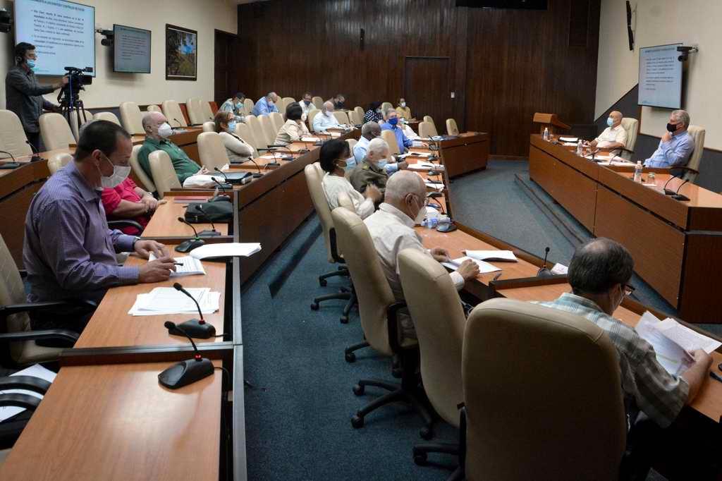 En Cuba no se detiene la labor de prevención y control frente a la COVID-19 (+Audio)