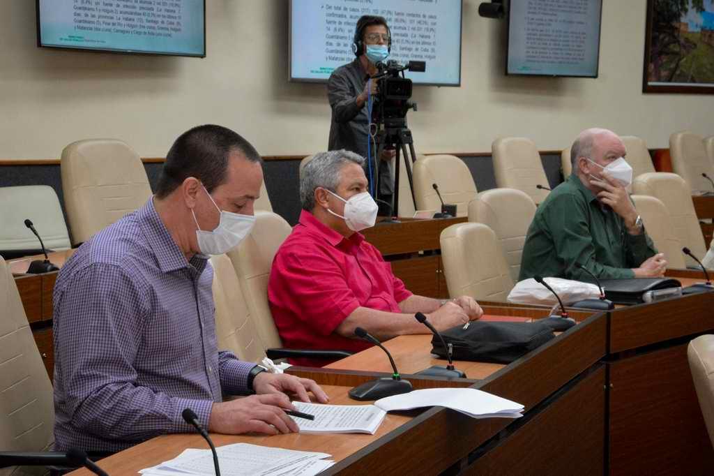 En Cuba no se detiene la labor de prevención y control frente a la COVID-19