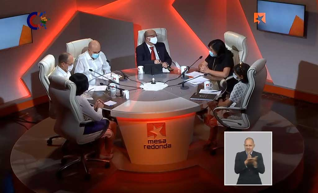 Cuba muestra efectividad de protocolos clínicos ante la COVID-19 (+Video)