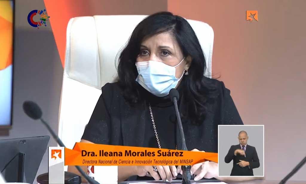 Cuba muestra efectividad de protocolos clínicos ante la COVID-19