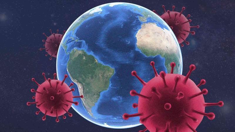 Advierte la OMS que la pandemia continúa agravándose en América