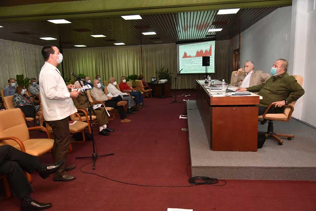 Ciego de Ávila a la nueva normalidad; Santiago de Cuba y Cienfuegos retornan a la Fase Tres