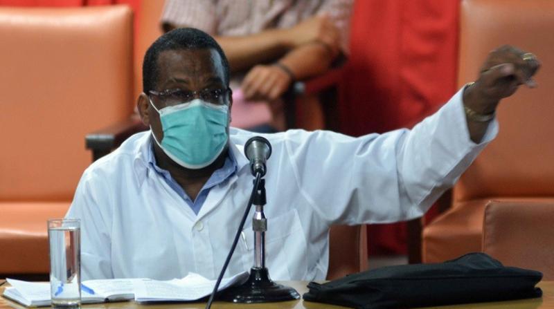 En Audio: Santiago de Cuba no se confía y refuerza medidas sanitarias