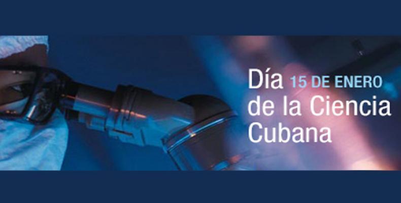 Felicidades a la Comunidad Científica Cubana en su día (+Audio)