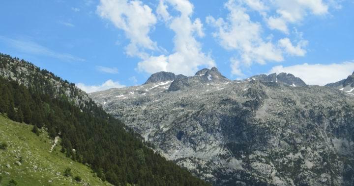 11 de diciembre el Día Internacional de las Montaña