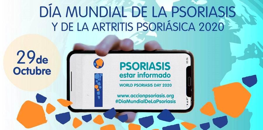 Psoriasis: se impone estar bien informados