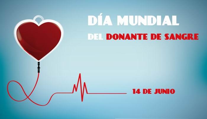 Donar sangre=salvar vidas