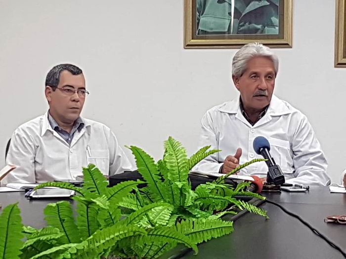 Cuba refuerza control en fronteras ante riesgo del Coronavirus