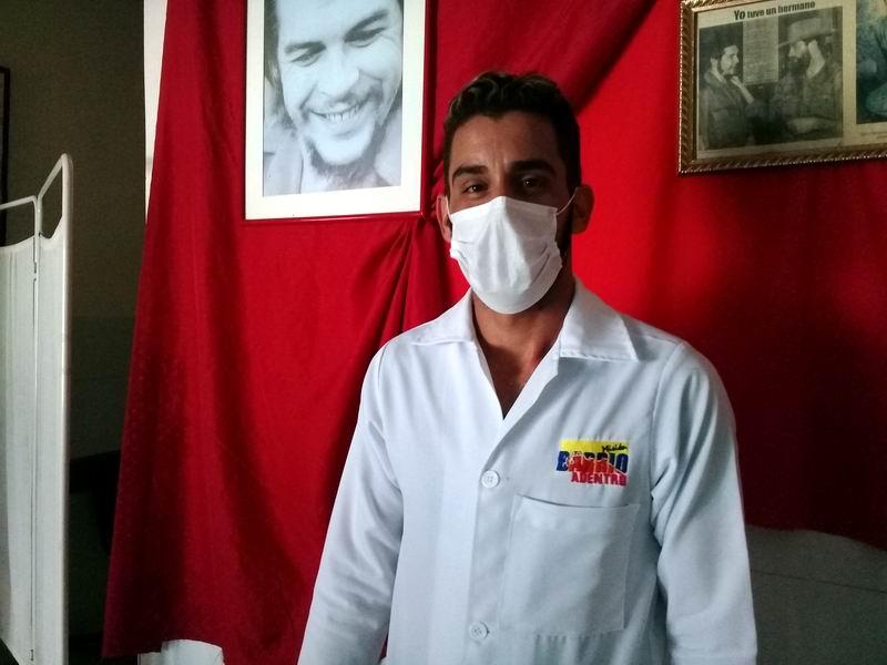Incrementan consultas de reconocimiento en Caracas