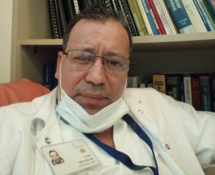 Cienfuegos recibirá al Doctor Edelsis llegado de Andorra (+Audio)