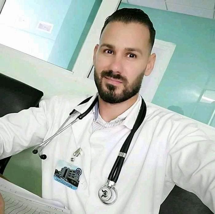 Dr Noydel Menéndez Rivero
