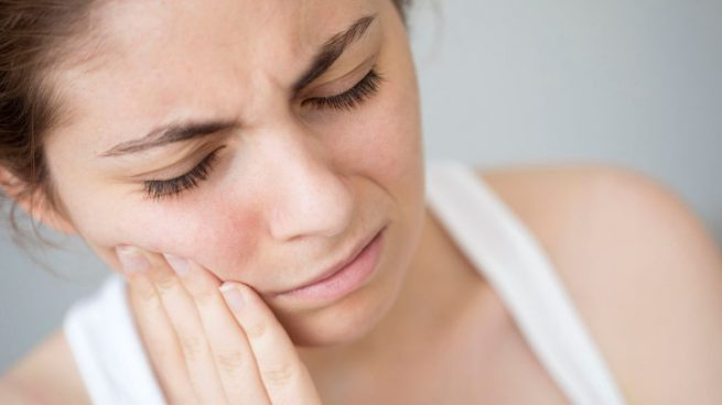 Para aliviar el dolor de muelas