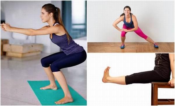 En tiempos de COVID-19, sepa por qué es necesario hacer ejercicios caseros