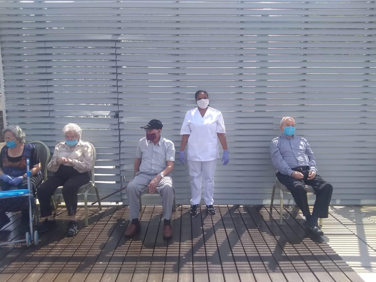 Hospital cienfueguero recibirá a la enfermera Yaneysi regresada de Andorra (+Audio)