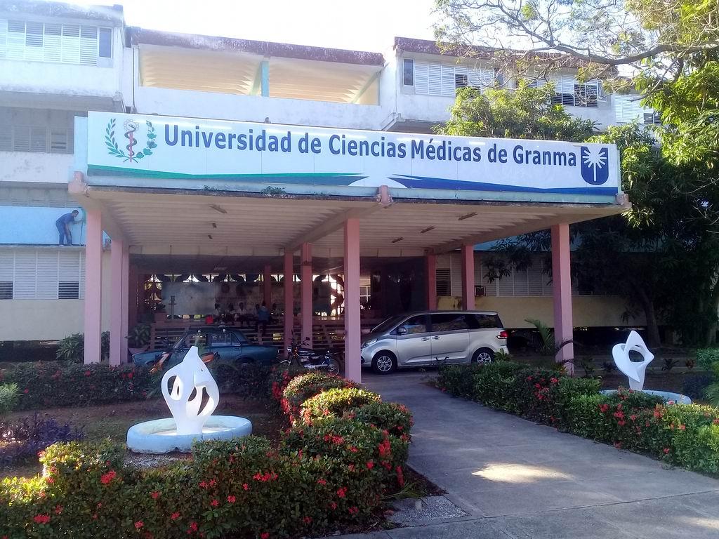 Universidad de Ciencias Médicas de Granma