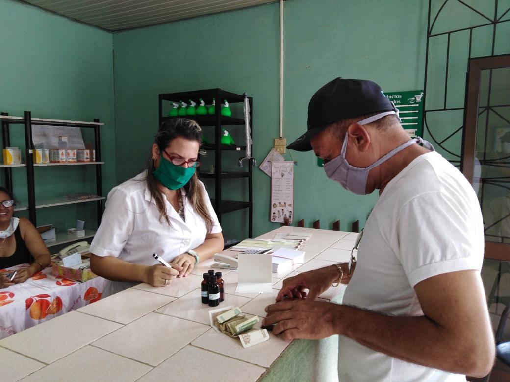 En Audio: En Las Tunas acercan los medicamentos a los ancianos solos