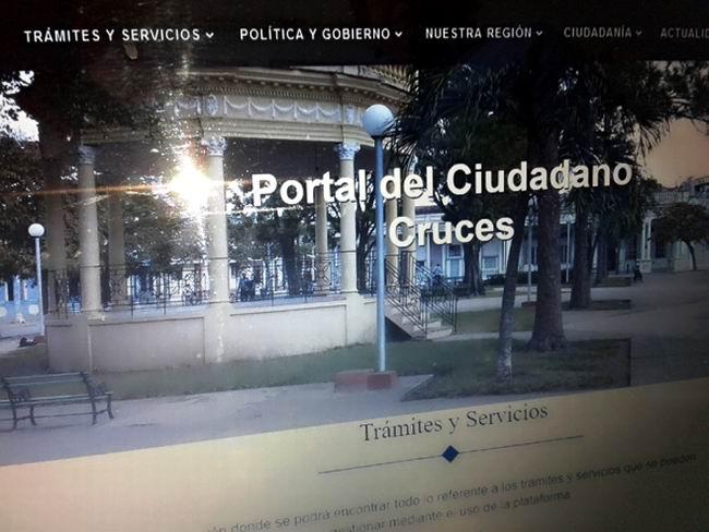 Cienfuegos, primera provincia en completar Gobierno Electrónico municipales (+Audio)