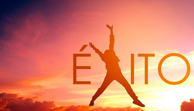 El secreto del éxito en la vida