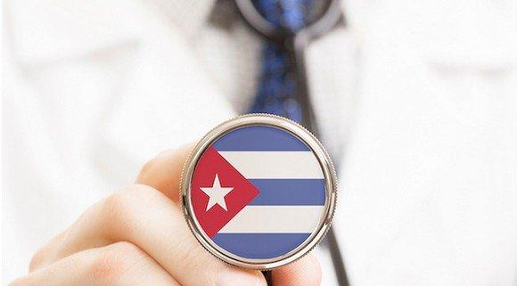 Fidel en el alma y el espíritu de la Medicina cubana