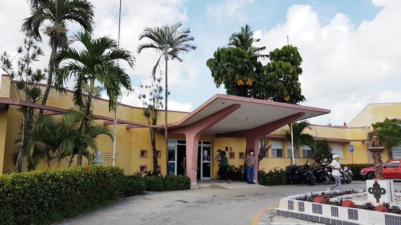 🎧 Plena vitalidad de servicios oncológicos en Hospital de Camagüey