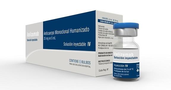 La industria biofarmacéutica cubana en el combate contra la pandemia de COVID-19