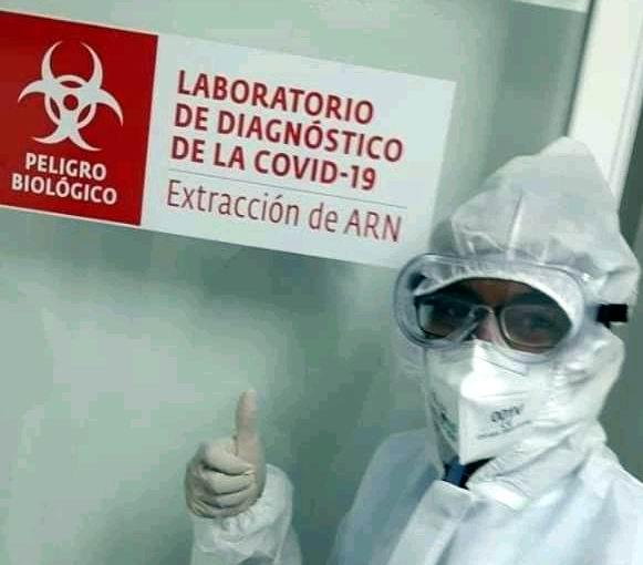 En Audio: Buscan científicos cubanos más respuestas ante la Covid-19
