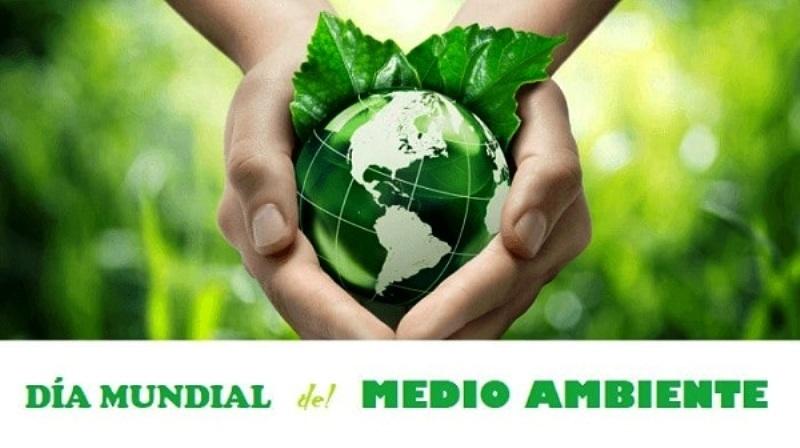 Comienza en Camagüey Jornada por Día Mundial de Medio Ambiente