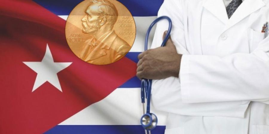 US feminist organization asks for Nobel Prize for Cuban doctors