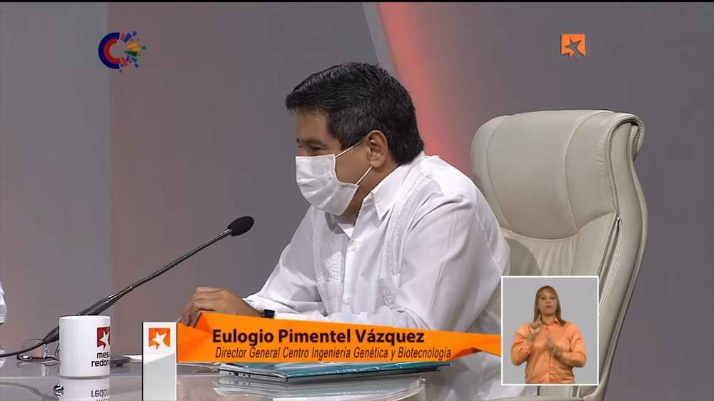 Cuatro candidatos vacunales cubanos contra la COVID-19. Logro de la medicina revolucionaria